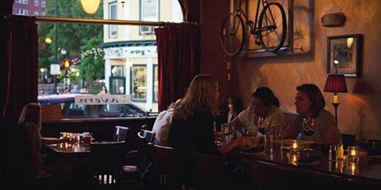 Washington Square Tavern Brookline Menu Prices Restaurant Reviews Tripadvisor