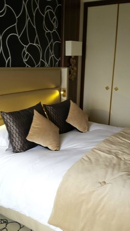 Le Regina Biarritz Hôtel & Spa - MGallery Collection : Room