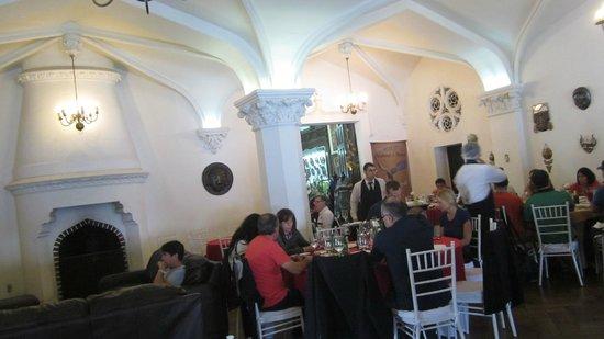 salon  Picture of Club Arabe, Vina del Mar  TripAdvisor