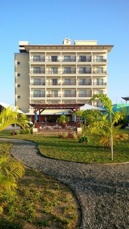 Back Hotel