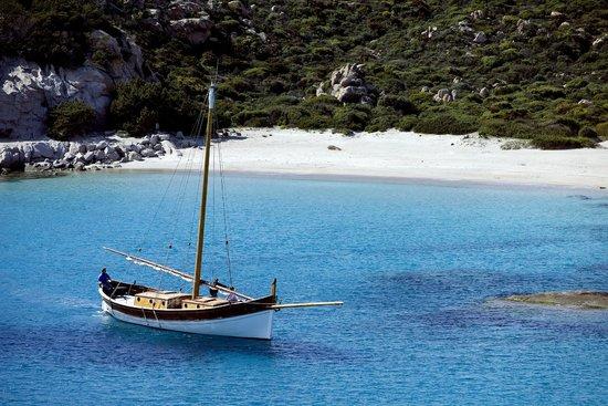 Leonidas - Gite in barca La Maddalena