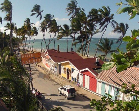 """Condo-Hotel Caribey : """"Pueblo de Pescadores"""""""