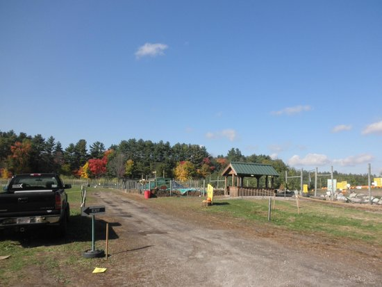 Shelburne Farm: Photo of Property