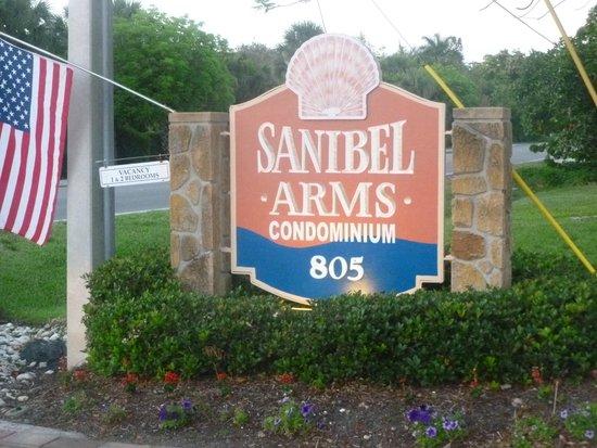 Sanibel Arms Condominiums: Sanibel Arms Condo rentals