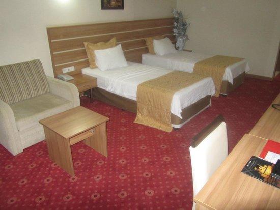 Ali Bilir Hotel: Camera1