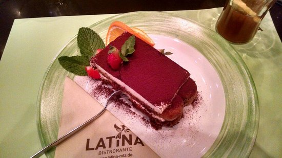 Bistro Latina