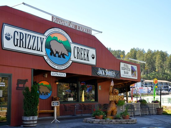 Grizzly Creek Restaurant Keystone Co Picture Of Grizzly