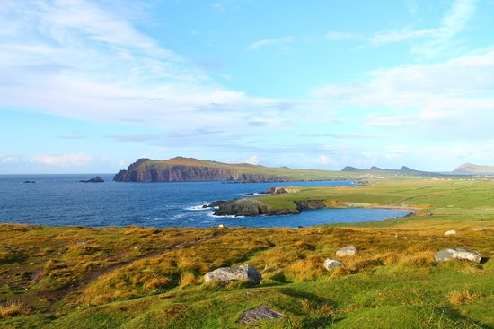 Kerry (amt), Irland: Ring of Kerry