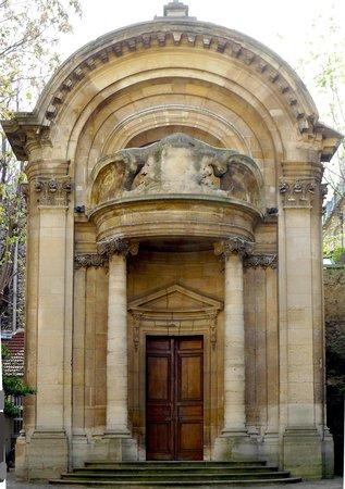 Église Saint-Éphrem-le-Syriaque