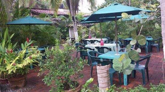 Villa Don Manuel: Desayuno