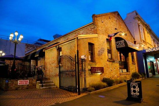 Gaslight Restaurant & Wine Bar