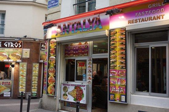 New Antalya