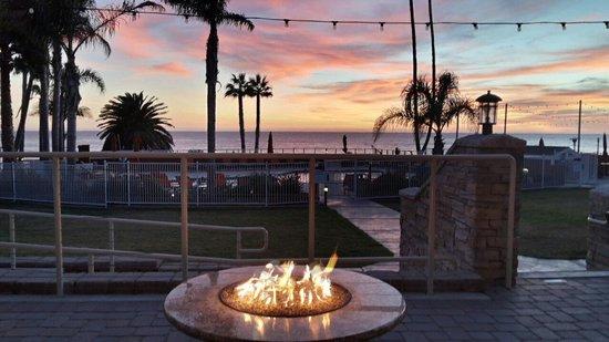 SeaCrest OceanFront Hotel : Semplicemente un posto meraviglioso...