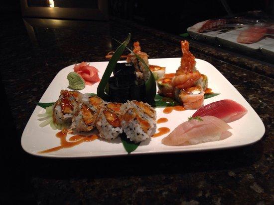 Japanese Restaurant Dallas Hwy Marietta Ga
