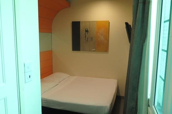 Hotel 81 Rochor: The room for one people