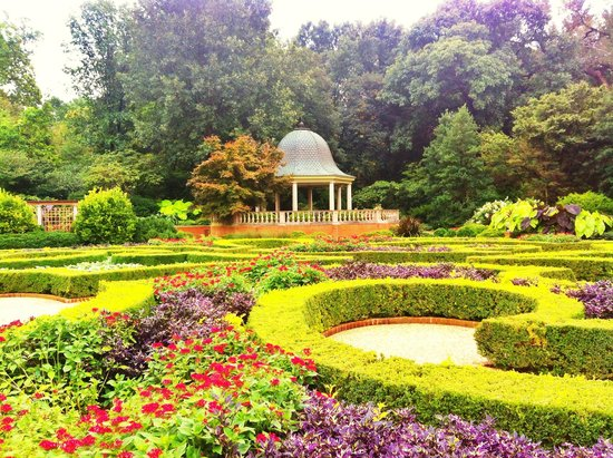 Missouri botanical garden picture of missouri botanical - Missouri botanical garden st louis mo ...