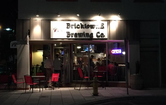 Bricktowne Brewing Company : Bricktowne Brewing Co