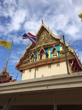 Luang Pho Phra Chao Ong Tue
