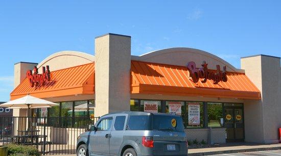 Good Italian Restaurants In North Denver