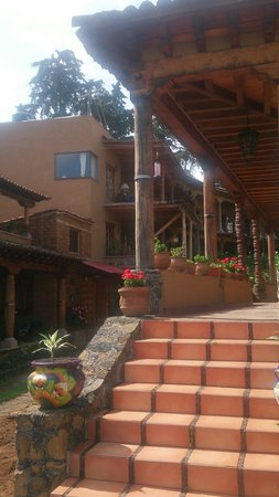 Eco Hotel Ixhi: Hotel ixhi