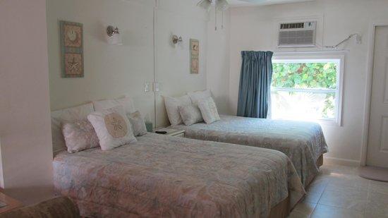 Bonita Beach Resort Motel: el cuarto