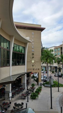 Silverspot Picture Of Silverspot Cinema Naples