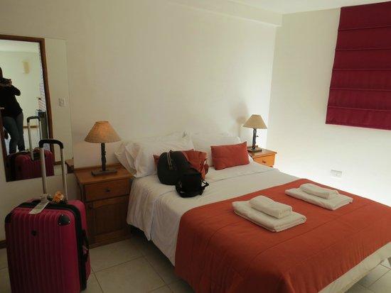 Altos de la Costanera - Aparts: segunda habitacion