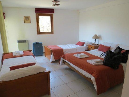 Altos de la Costanera - Aparts: habitacion