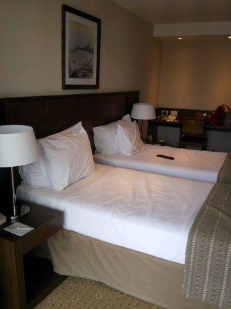 Windsor Palace Hotel: Habitacion Simple