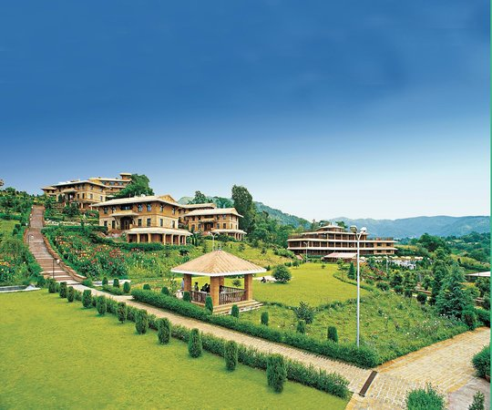 Photo of Godavari Village Resort Patan (Lalitpur)