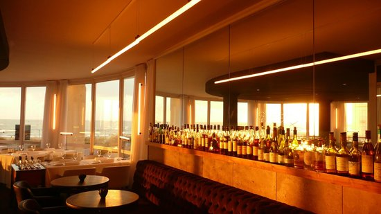 Photo of Restaurant Restaurant Seinpost at Zeekant 60, Den Haag 2586 AD, Netherlands