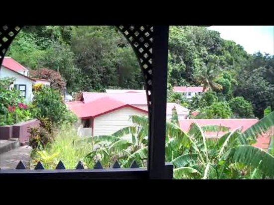 Vacation Rentals On Saba Island