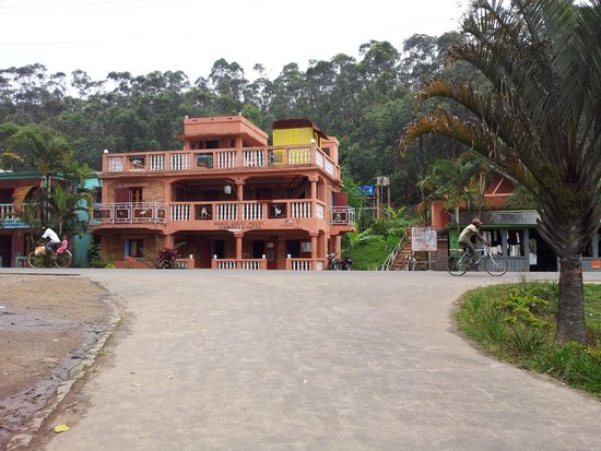 Marie Guesthouse