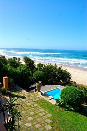 Xanadu Guest Villa: Noch mehr Strand