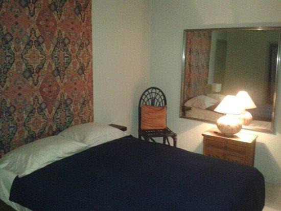 Caribo Cozumel: Bed room in room #4