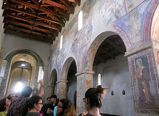 Archeoart: santuario anglona