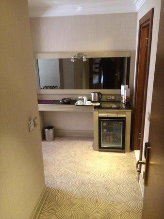 Amethyst Hotel Istanbul: room amethyst