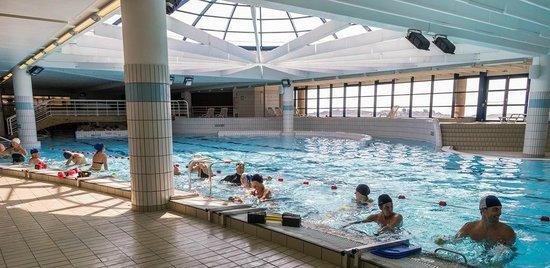 Forum de Tregastel: Cours coaché de circuit Aqua-Training