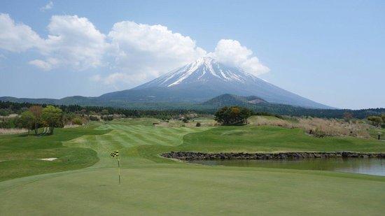 Fuji Classic