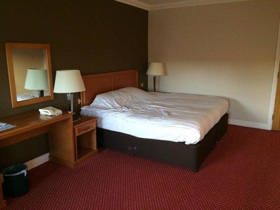 Days Inn Hotel Coventry