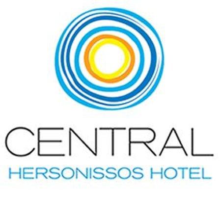 Central Hersonissos Hotel (Logo)