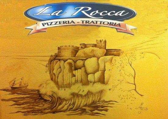 Nogara Italy  City new picture : ... Picture of Restaurant Pizzeria La Rocca, Nogara TripAdvisor