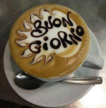 Buongiorno foto di caffetteria xx settembre manduria for Immagini caffetteria