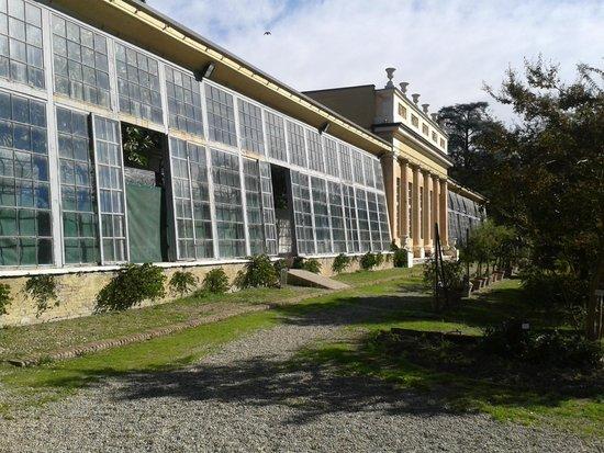 Modena Botanical Gardens