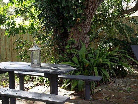 Byron Springs Guesthouse: Byron springs