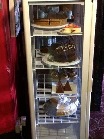 The Farmers Boy Inn: For all those Sweet Tooth Lovers