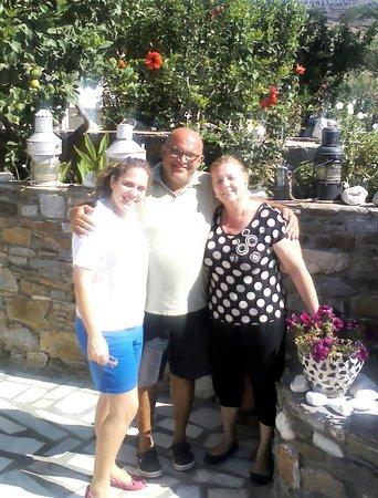 Didymes Studios: Antoni's and family