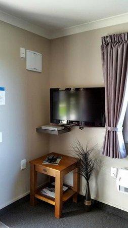 Invercargill TOP 10 Holiday Park : Room