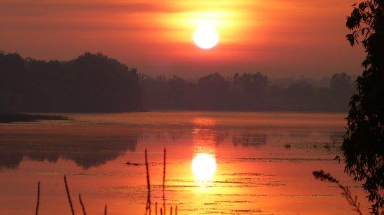 Lake Jabiru
