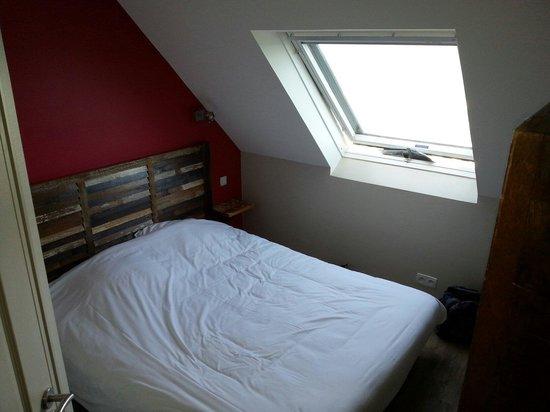 Hotel Vauban : Chambre du 202